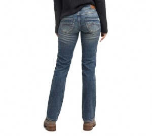 Vaqueros mujer Mustang Sissy Straight 1008791-5000-673