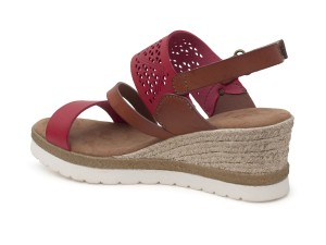 Sandaalit mujer Mustang shoes 44C-008