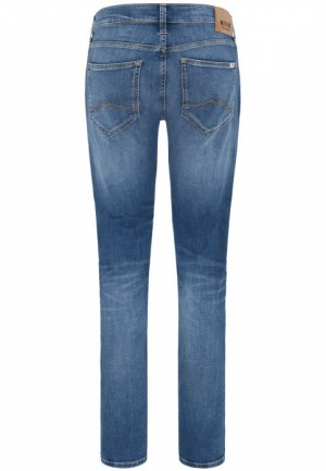 Vaquero Jeans hombre Mustang Oregon Tapered   1008217-5000-784 *