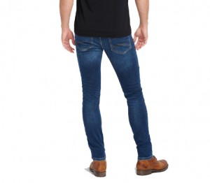 Vaqueros Jeans hombre Mustang  Oregon Tapered K  1006064-5000-683 *