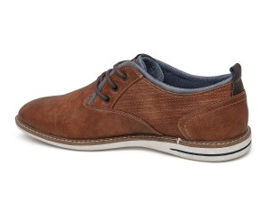 Zapatos hombre Mustang shoes 46A-036