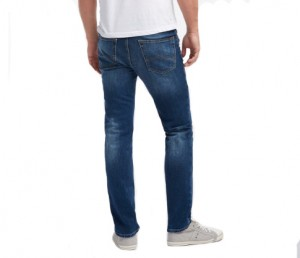 Vaqueros Jeans hombre Mustang Tramper Tapered   1006761-5000-882 *