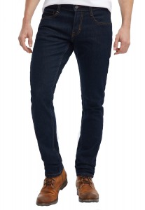 Vaquero Jeans hombre Mustang Oregon Tapered   1006745-5000-940 *