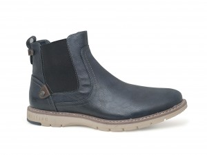 Zapatos hombre Mustang shoes  41A-016 (4105-501-820)