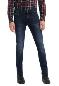 Vaquero Jeans hombre Mustang Oregon Tapered   1008472-5000-703