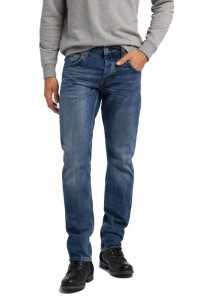 Jeans Mustang Chicago Tapered    1008742-5000-803 *