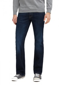 Mustang Jeans Oregon Boot  1006926-5000-942 *