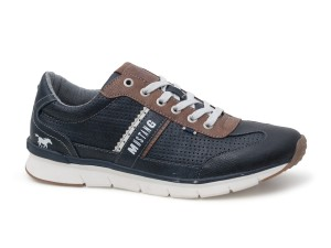 Zapatos hombre Mustang shoes 44A-007