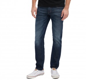 Vaquero Jeans hombre Mustang Oregon Tapered  3116-5111-593
