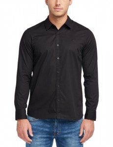Camisa hombre Mustang     1006811-4142