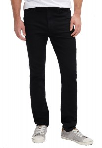 Vaqueros Jeans hombre Mustang Tramper Tapered   112-5799-490 *
