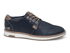 Zapatos hombre Mustang shoes 42A-049  (4126-301-820)