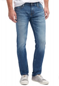 Vaquero Jeans hombre Mustang Oregon Tapered  3116-5111-583 *