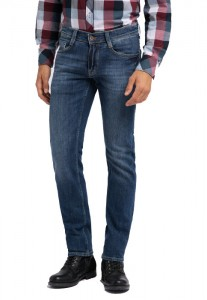 Vaquero Jeans hombre Mustang Oregon Tapered  1008768-5000-783