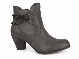 Boots women Mustang shoes 37C-017