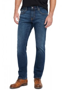Jeans Mustang Chicago Tapered   1006747-5000-882 *