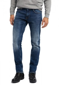 Vaquero Jeans hombre Mustang Oregon Tapered   1008749-5000-782