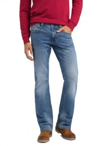 Mustang Jeans Oregon Boot  1007952-5000-312