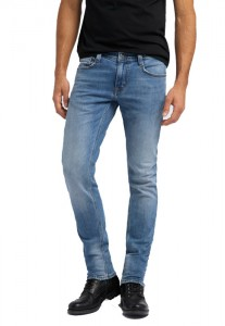 Vaquero Jeans hombre Mustang Oregon Tapered   1008749-5000-312