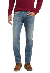 Vaquero Jeans hombre Mustang Oregon Tapered   1008763-5000-414