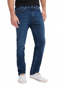 Vaqueros Jeans hombre Mustang Tramper Tapered   112-5755-078 *